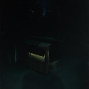 vanishing Point 85x65cm  oil on canvas 2012