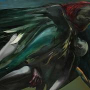 alios 130x180 oil on canvas 2013